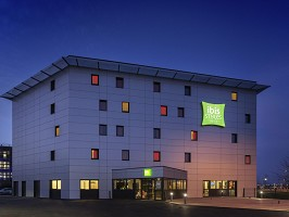 Ibis Styles Romans Valence Gare TGV - Conference hotel Valence