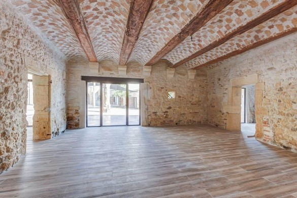 Mas de rou - affitto della camera nell'Hérault