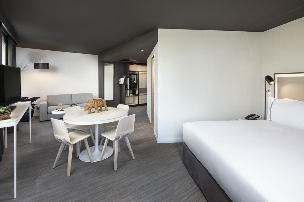 Innside by melia charles de gaulle - accommodation