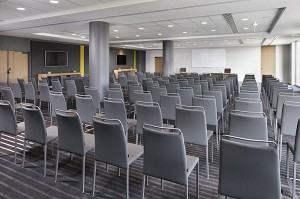plenary room