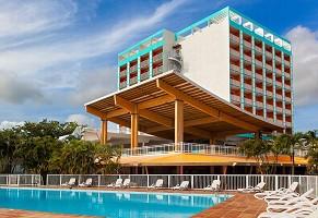 Arawak Beach Resort - hotel seminario en Guadalupe