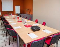Buro Club Baie Mahault - Sala riunioni