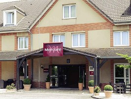 Mercure Alencon - Seminario Hotel Alençon