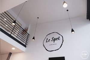 Le Spot - Meeting Space in Guadalupa