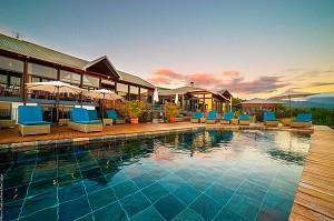 Diana Dea Lodge - Hotel per seminari in Reunion