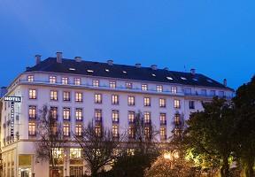 Hotel Le Continental Brest - Vorderseite