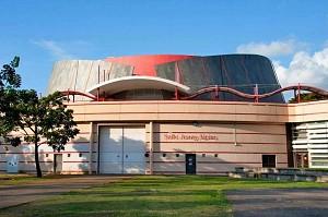 L'Artchipel - Centro de conferencias Basse Terre