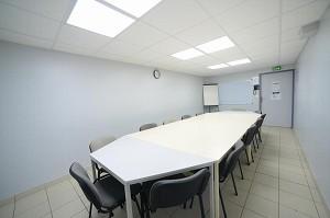Meeting room - Central Hôtel Cayenne