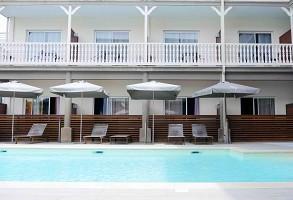 Guyane Hotel - Swimming Pool