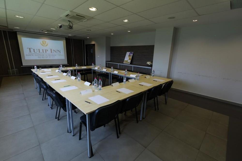Meeting Room - Tulip Inn Sainte Clotilde La Reunion