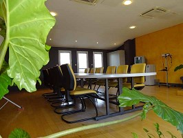 Plaza 26 - Sala de reuniones