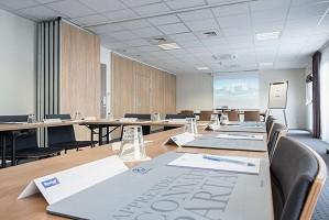 Rooms (* 3) - Kyriad La Rochelle Center Les Minimes