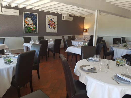 The old logis clam - restaurant
