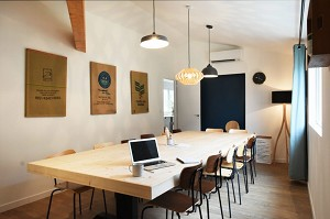 Cowork in D - Great Hall