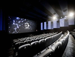 CGR La Rochelle les Minimes - Movie Theater