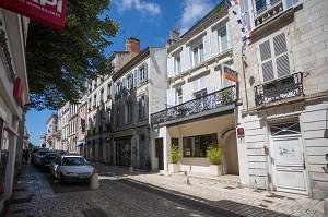La Rochelle Peace Hotel - La Rochelle Seminar Hotel