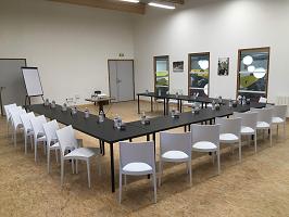 Isatix - Mondeville Seminar