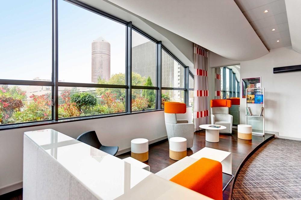 Hotel Accor Lyon Centre