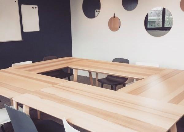 Cowork etc - salle réunion