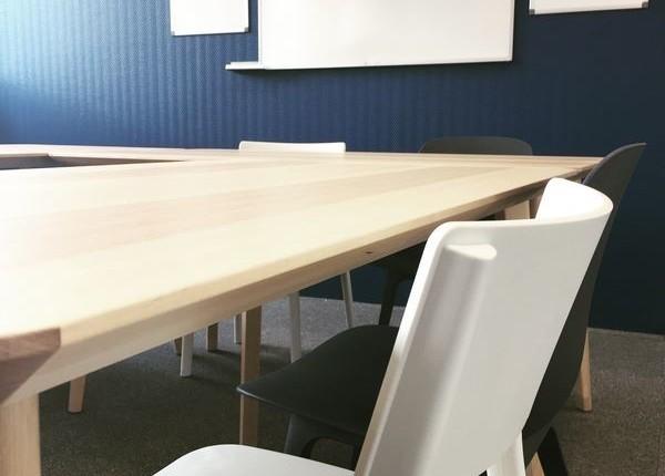 Cowork etc - salle de réunion