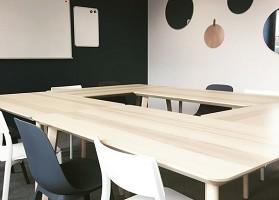 Cowork ETC - Seminar Room