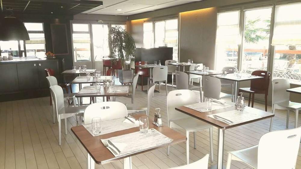 Campanile la rochelle nord puilboreau - restaurant