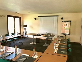 Salle de réunion - Campanile La Rochelle Nord Puilboreau