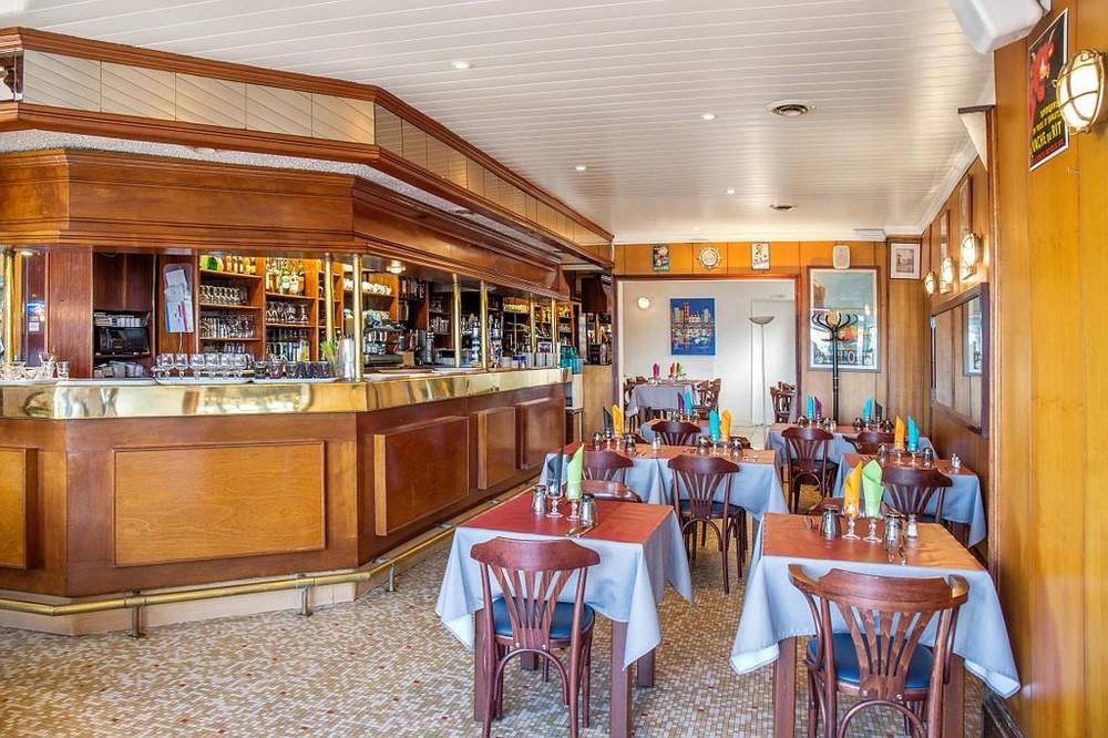 The pleasure - restaurant