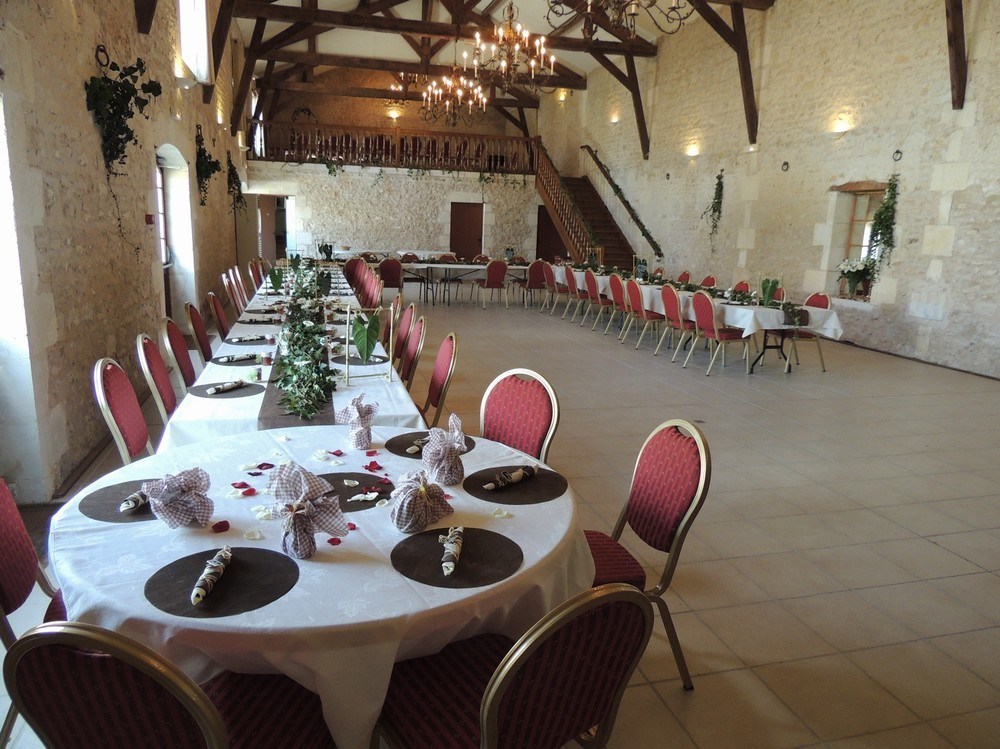 Domaine du bois - renting a room in maritime charente