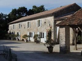 Domaine du Bois - Exterior