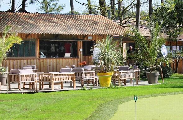 Cap Golf - ein grüner Seminarort