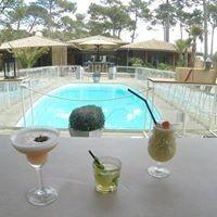 Cap Golf - Schwimmbad