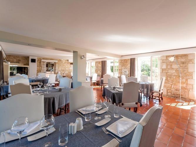 Moulin de châlons - restaurant