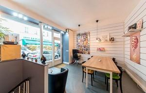 Otaf Charonne - Alquiler de habitaciones en París