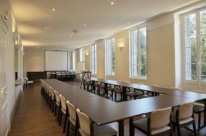 The Park Salons - Meeting Room