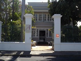 Villa Angélique - Seminarvilla in Saint Denis Reunion