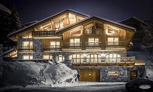 Chalet Matsuzaka - Hotel y Spa