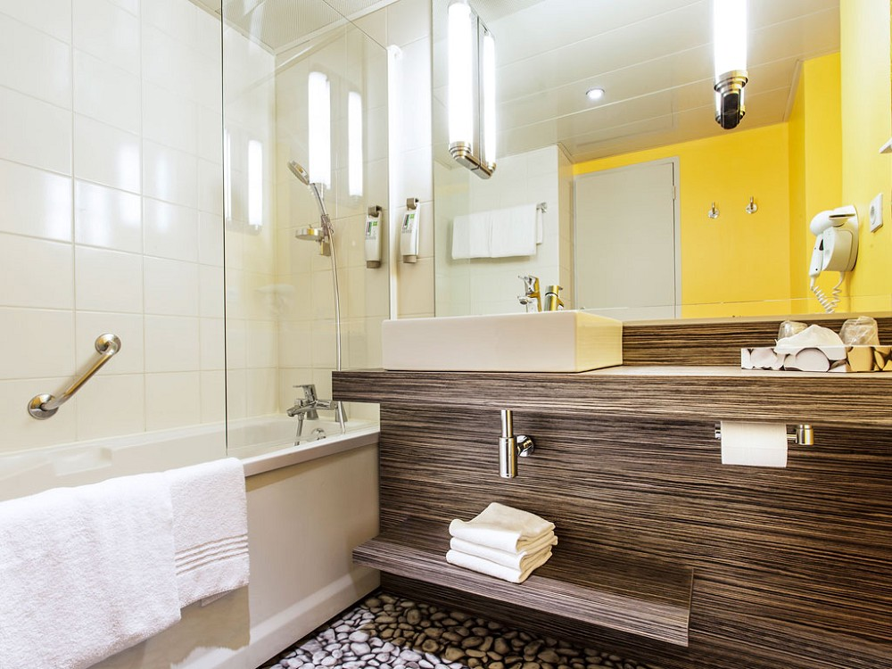 ibis styles lyon sud vienne salle s minaire lyon 69. Black Bedroom Furniture Sets. Home Design Ideas