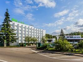Ibis Styles Lyon Sud Vienne - Sterne-Seminarhotel in der Isère