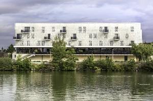 Aiden by Best Western T'aim Hôtel - Hotel para seminarios Oise