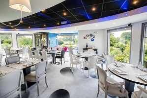 Arras Golf Resort - Restaurante