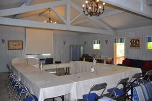 Meeting Room - Iduki Hills