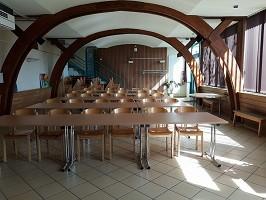 Maison de la Monne - seminario Olloix