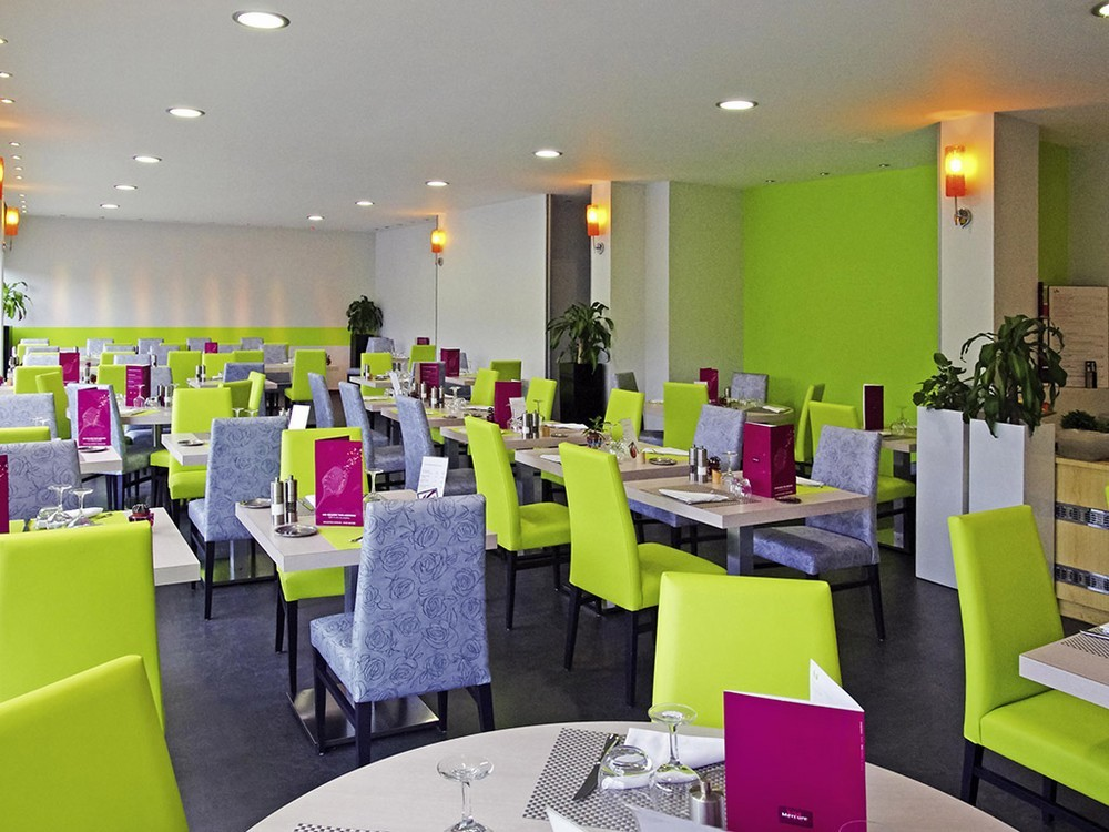 Mercure Annecy south - Restaurant