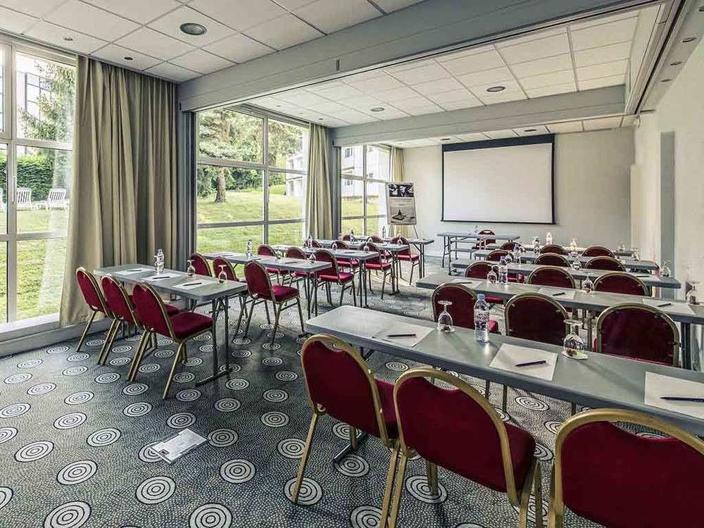Mercure Annecy south - seminar room