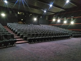 CGR Bayonne - Cine