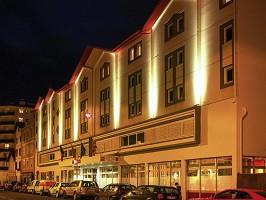 Ibis Bayonne Centre - Hotel de conferencias Bayona