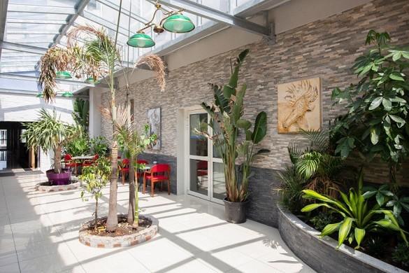 Best western hotel spa aeropuerto pau lescar - interior
