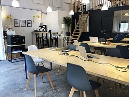 The Løcal Coworking - Coworking in Anglet