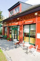 Au Fin Gourmet - Restaurante